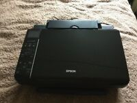Epson Stylus Printer SX415