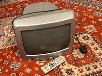 "Toshiba 14"" CRT Colour TV"