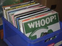 "125 x 12"" 90's Trance / Euro / Hard House / Electro Records Collection."