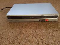 Sony Dvd Recorder RDR-GX210