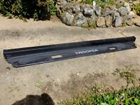 Boot Load Cover for Isuzu Trooper