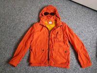 Boys age 9/10 designer clothes bundle CP Company Goggle Jackets Stone Island etc
