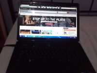 Dell Laptop INSPIRON 1545 in good conditions on offer, Pentium dual core processor 2.3 GHZ, 3GB Ram