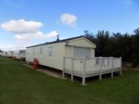 Static Caravan 8 Berth 3 Bed Atlas Oasis