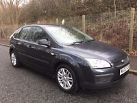 Ford Focus 2006 -- 12 Months MOT -- Full Service History -- Immaculate Condition -- HPI Clear