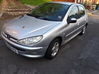 For sale - Peugeot 206 -