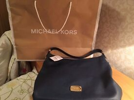 Micheal kors designer handbag