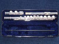 Flute - Beginners, JP 111