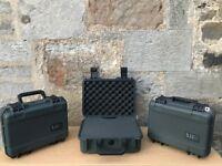Brand New 5.11 Tactical Hard Case 940 Foam x 3
