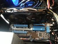 GAMING Nvidia GTX 560ti PCI-E = (GTA 5 ,BATELFIELD ,MAFIA,ETC..) £40 - Only