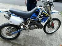 CRM 250 MK2