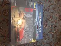 Ferrari model set perfect Christmas gift
