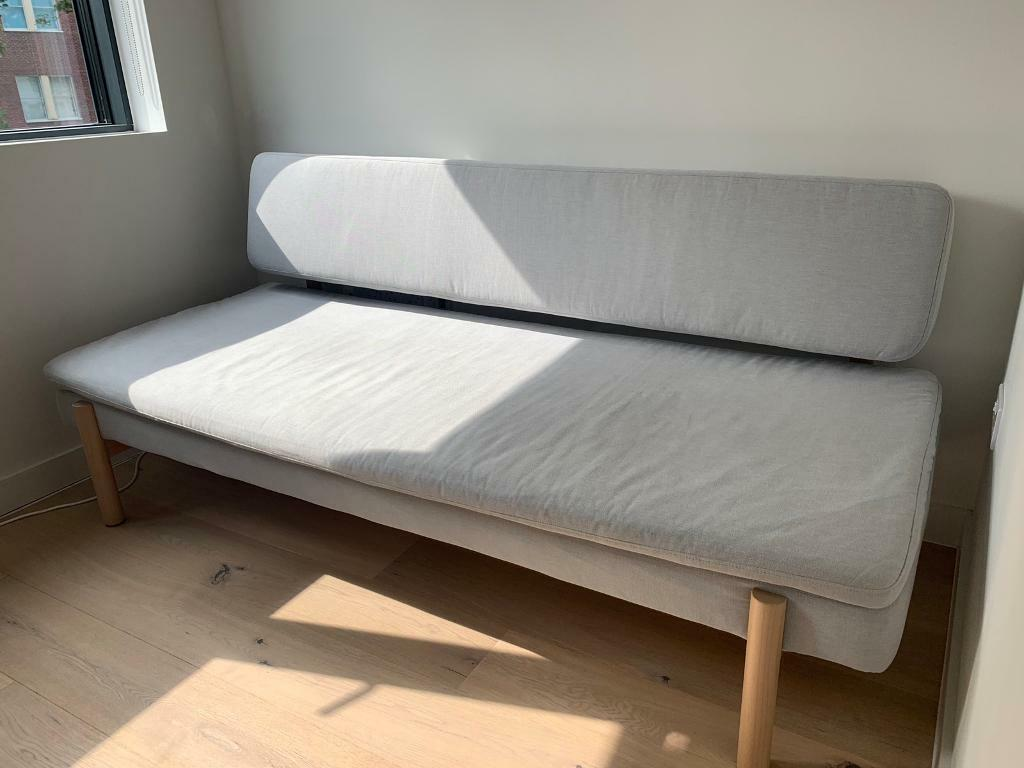 Marvelous Ikea Yepperlig 3 Seater Sofa Bed In Lewisham London Gumtree Gmtry Best Dining Table And Chair Ideas Images Gmtryco