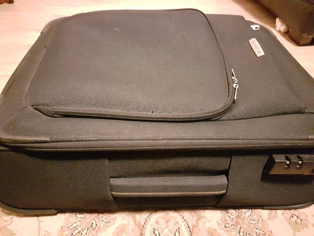 Cabin travel bag
