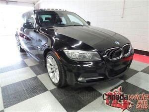 2009 BMW 335i i xDrive/LEATHER/SUNROOF Edmonton Edmonton Area image 6