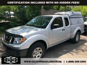 2013 Nissan Frontier AUTO! 4CYL! - 2WD