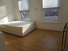 Double room for rent bright newly furnished
