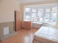 Lovely double room in Palmers Green | No Agency fees | All bills incl | Free WiFi | Mówimy po polsku