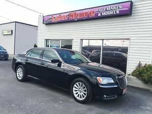 2014 Chrysler 300 Touring VOICE COMMAND HEATED MIRRORS ALLOY WHE Windsor Region Ontario image 2