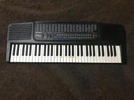 Casio CT-636 Keyboard