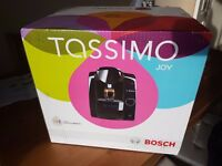 Tassimo Joy 2 Coffee Pod Machine