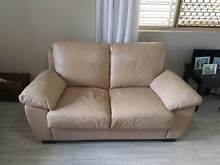 Leather Lounge Suite Ascot Brisbane North East Preview