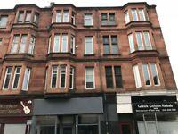 1 bedroom flat in Sinclair Drive, Shawlands, Glasgow, G42 9QE