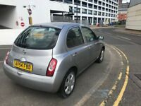 Nissan Micra 1.4 ( comes with 1 months warranty) cheap cars