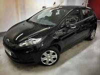 🌟🌟 2010 Ford Fiesta 1.2 Zetec Edge, Parking Sensors, Serviced🌟🌟