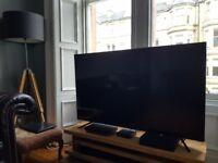 Samsung 60 inch 4K TV