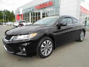 2014 Honda Accord Coupe EX TOIT OUVRANT CAMÉRA RECUL BLUETOOTH