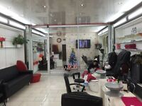 Professional Beauty therapist required