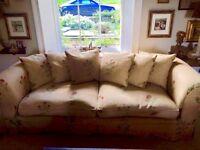 Sofa Workshop, Large Caravaggio Sofa for sale - £500 or best offer.
