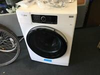 Whirlpool FSCR10432 washing machine - like new - RRP £520