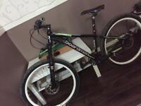 Boardman sport 26 mountain bike