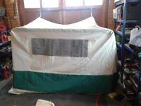 Pennine pullman /pathfinder awning annex