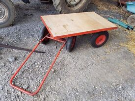 TROLLEY FOR SALE