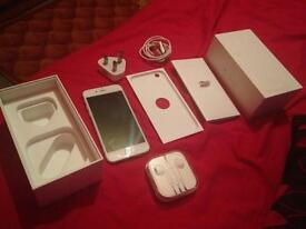 IPhone 6 - 64gb - unlocked - mint