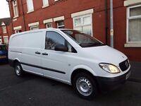 for sale Mercedes vito cdi full services