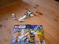 Lego Star Wars: Clone Trooper Battle Pack