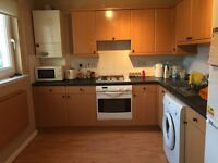 Two bedroom flat in modern building at Longstone area to let