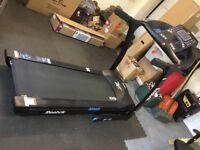 Reebok ZR10 Treadmill, rrp £750 sell £250