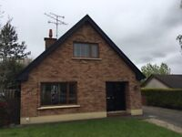 A Lovely 3 bed house in Ballinamallard to rent