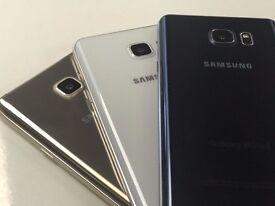 Samsung Galaxy Note 5 * BRAND NEW *