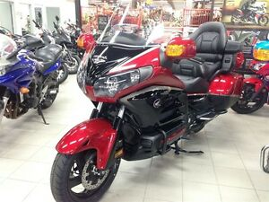 2015 honda GL1800 Goldwing Touring