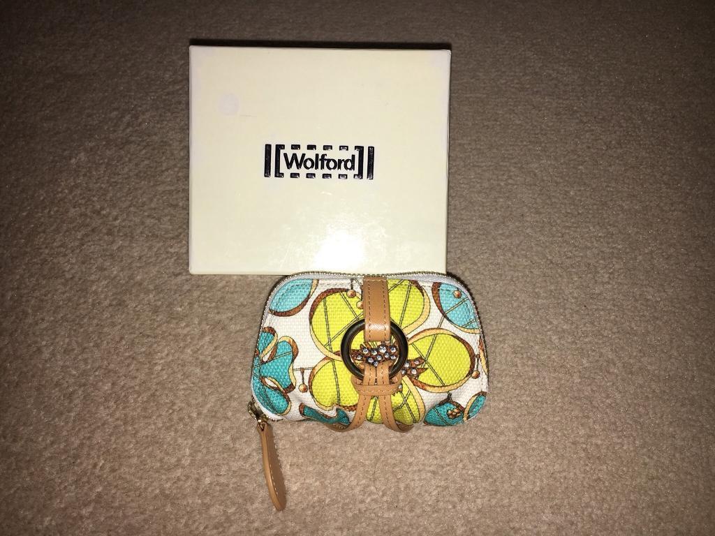 Brand new purse in original box