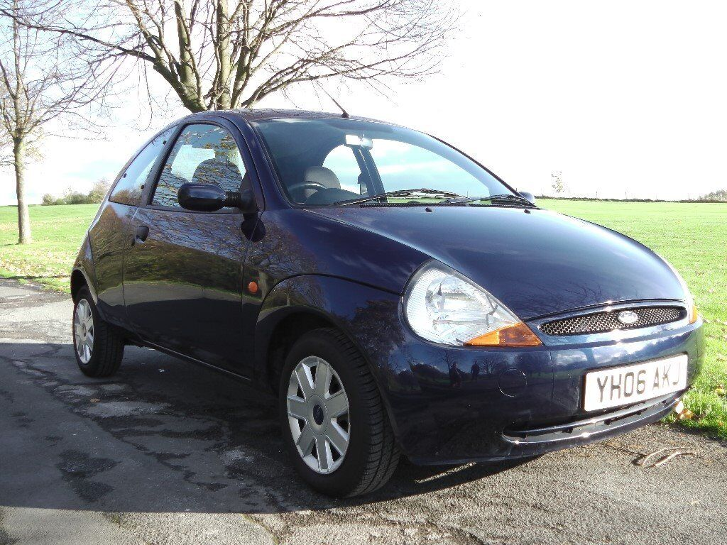 FORD KA 1.3 2006 Collection, Super Condition.