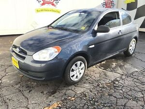 2011 Hyundai Accent Automatic