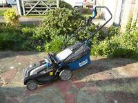 MacAllister 1300w 350mm Lawn Mower