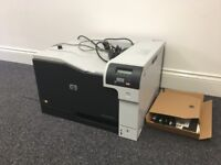 HP COLOR LASERJET CP5225 - Price Reduced